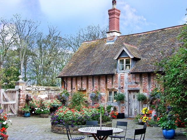 Courtyard Cottage | Market Drayton, Shropshire | Ref: 11346
