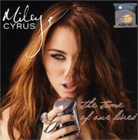 Party in The USA - Miley Cyrus