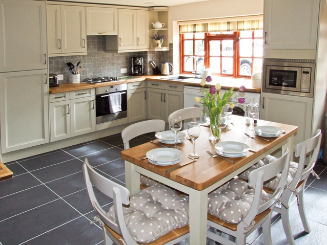 Holiday cottage in Worcestershire