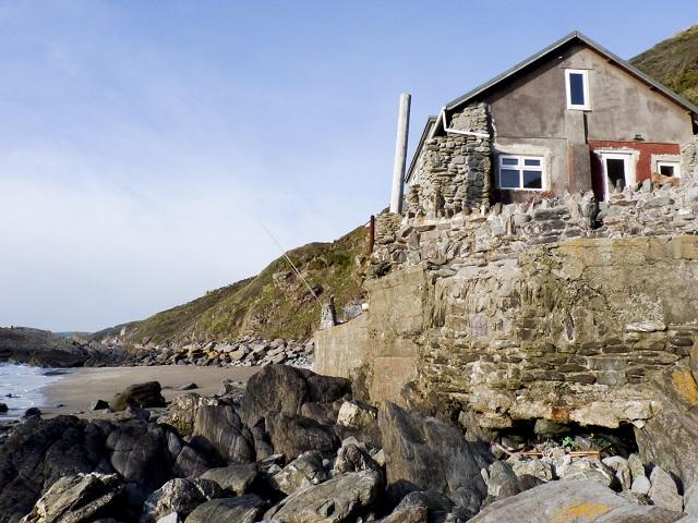 Beachcomber's Cottage   Whitsand Bay, Cornwall   Ref: 4465