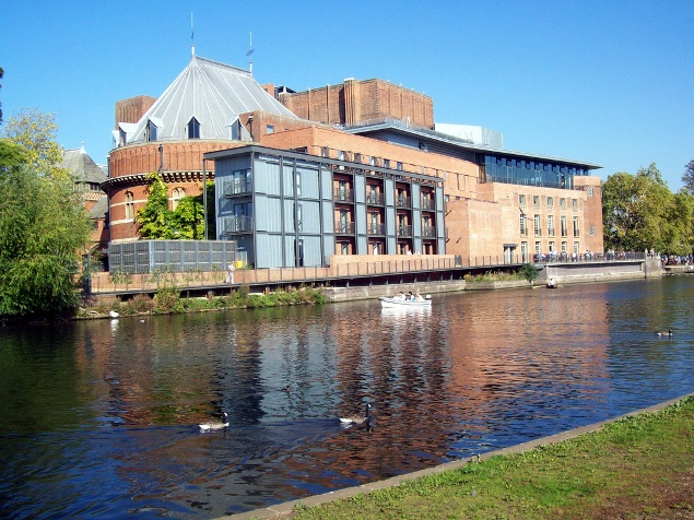 Royal Shakespeare Theatre Company