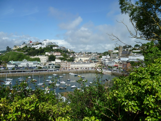 Torquay, English Riviera