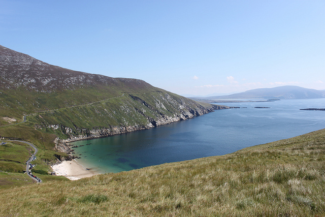 Achill Island- Via Flickr