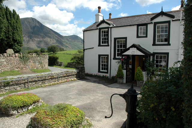 The Kirkstile Inn – Via Google Images – Labelled for reuse