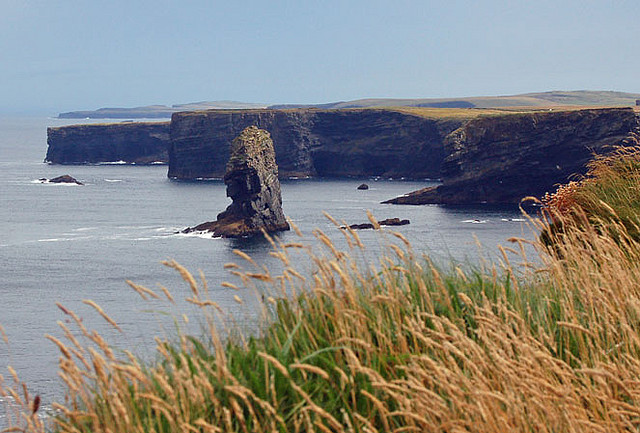 Loop Head Peninsula- Via Flickr