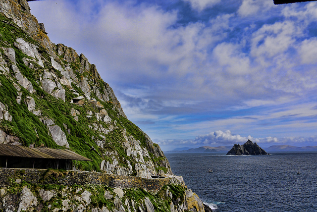 Skellig Isles- Via Flickr