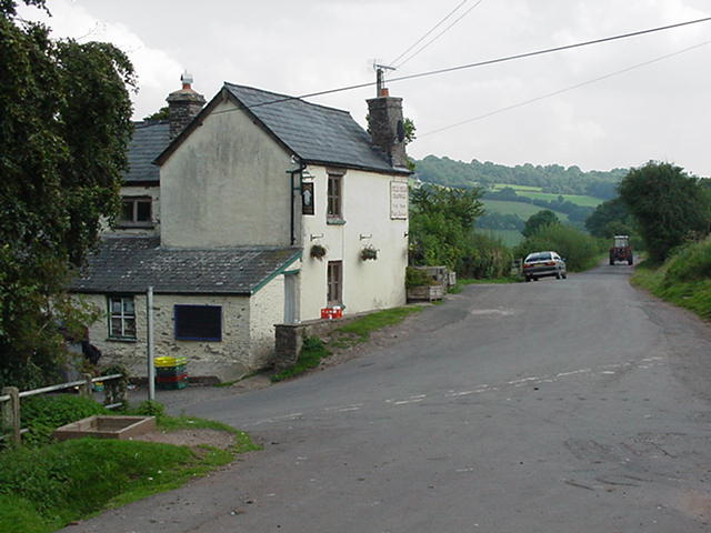 The Bull's Head –  Via Google Images – Labelled for reuse