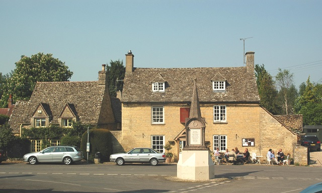 The Royal Oak – Via Google Images – Labelled for reuse