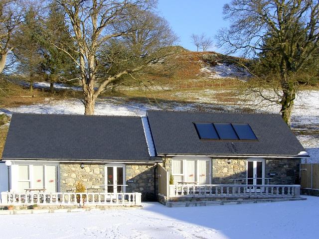 Berwyn Cottage | Bala, Wales | Ref. 2826