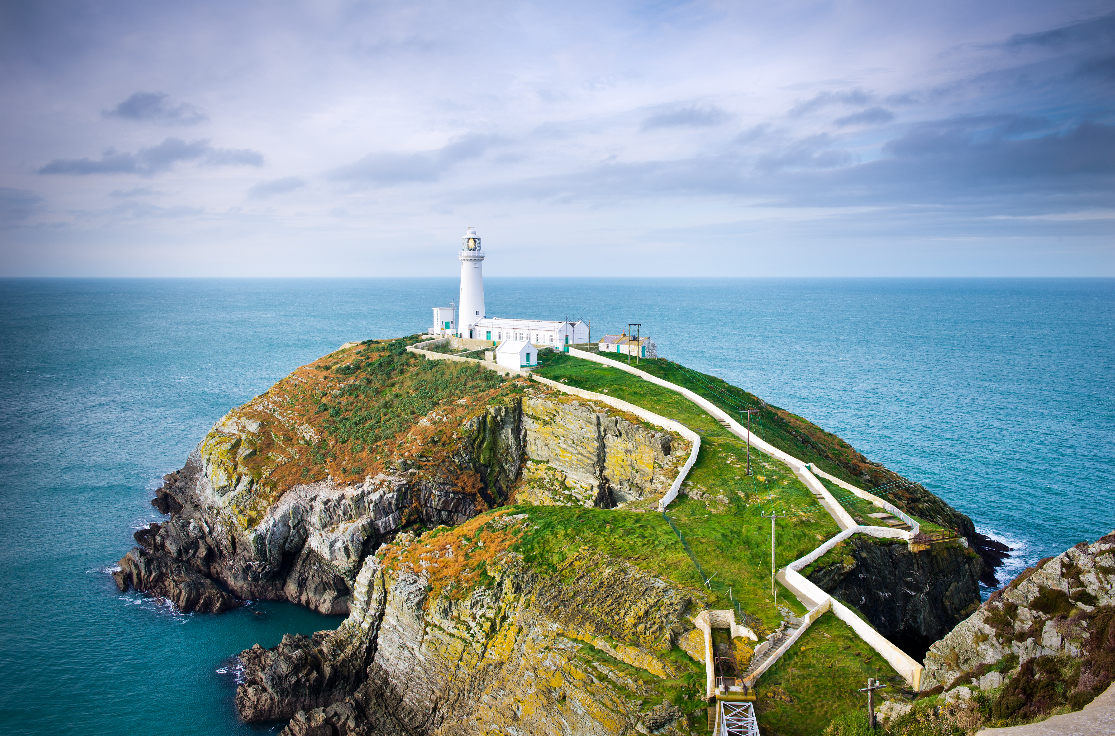 Sentinels Of The Sea 10 Of Britain S Finest Lighthouses