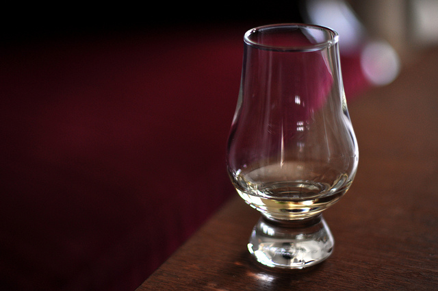 Whisky Course