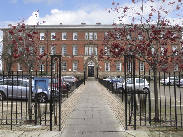 Flat 50, County House | York, North Yorkshire | Ref. 31106