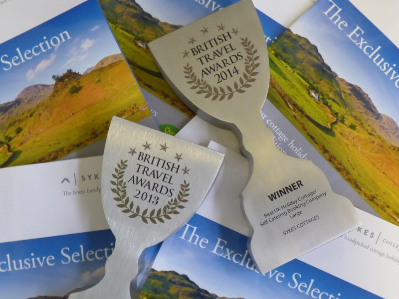 Our British Travel Awards