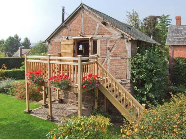 The Cider Mill Grade II listed Holiday Cottage