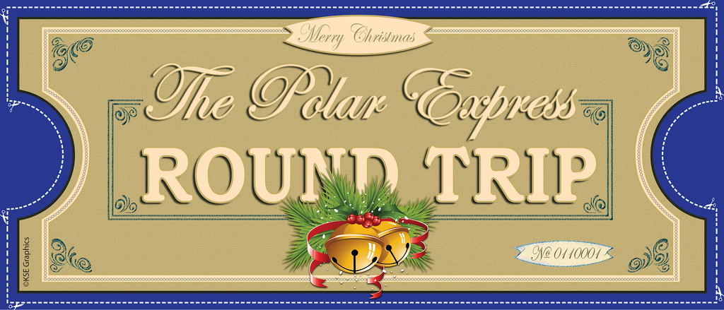 Christmas Tales - The Polar Express