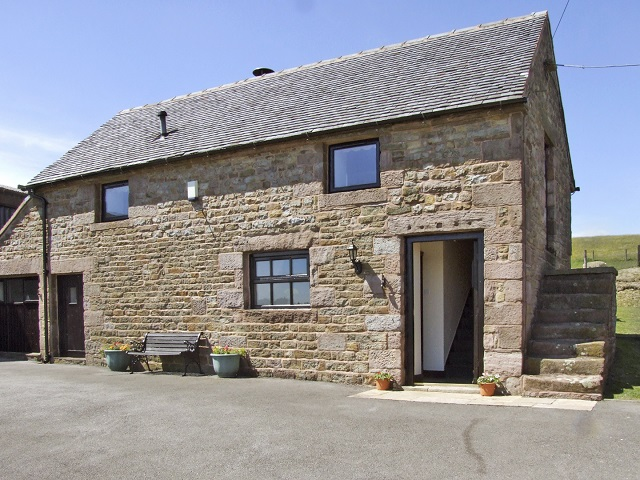 Downsdale Cottage   Quarnford & Flash   Ref. 4190