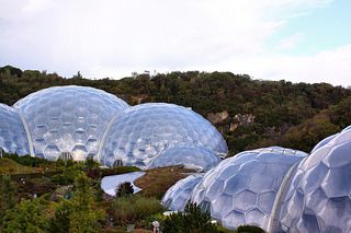The Eden Project - Via Flickr