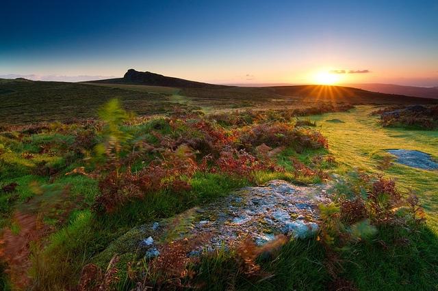 Dartmoor - Via Flickr