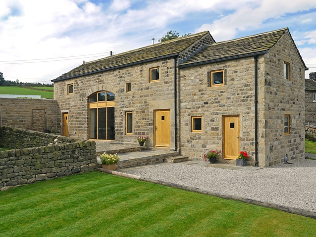 Holiday cottage in Holmfirth