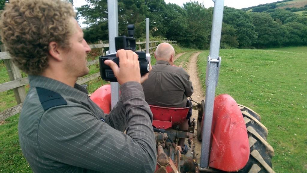 Farm, Cornwall