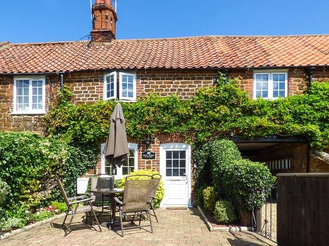 Kath's Cottage | Heacham, Norfolk | Ref. 4040