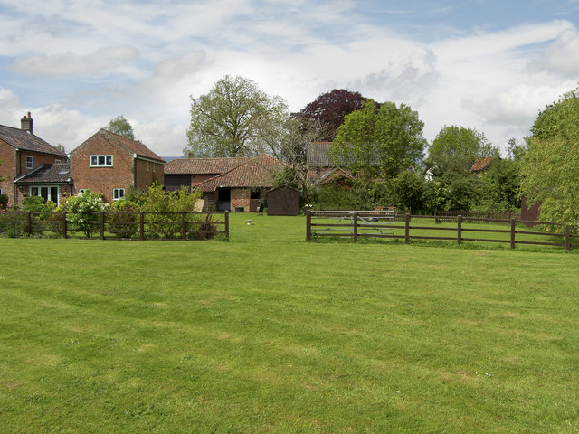 The Barn (Ref. 26593)