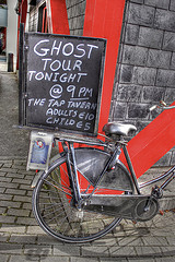Ghost Tour in Kinsale, County Cork, Walking Tour