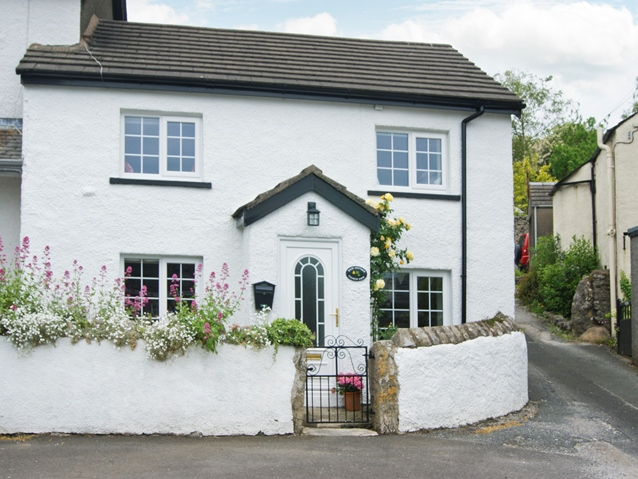 Holiday cottage in the Lake District