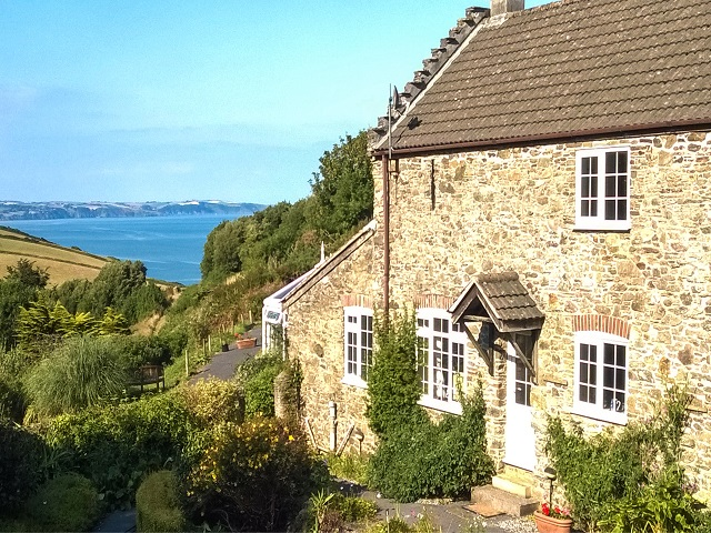 Wisteria Cottage | Hallsands, Devon | Ref. 905075