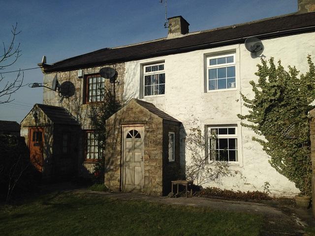 Harber Scar | Horton-in-Ribblesdale, Yorkshire Dales | Ref. 4092