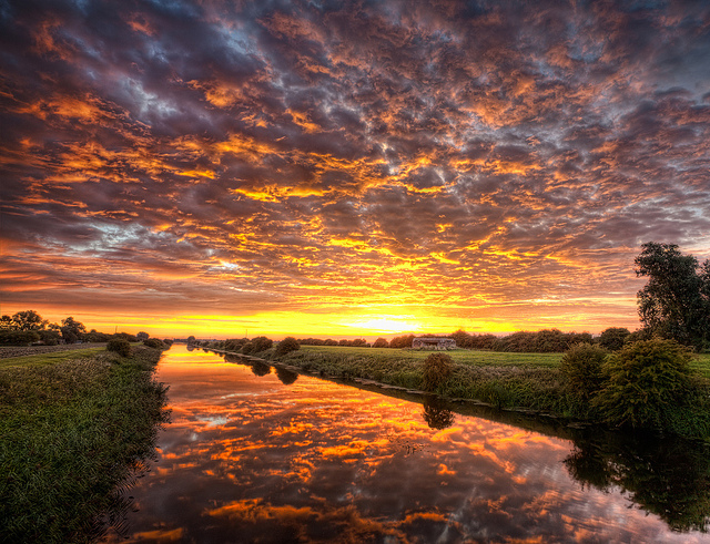 Norfolk River   Tim Daniels   CC 2.0