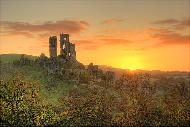 Corfe Rise | Clear Inner Vision | CC 2.0