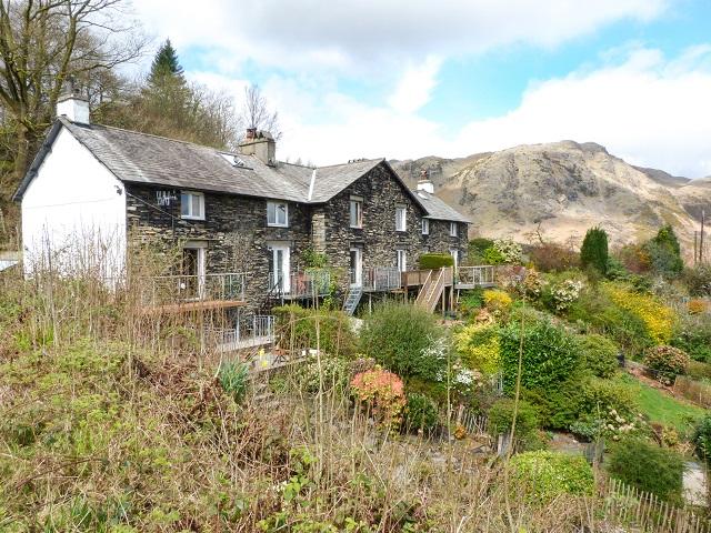 Tanderra | Coniston, The Lake District & Cumbria | Ref. 25554