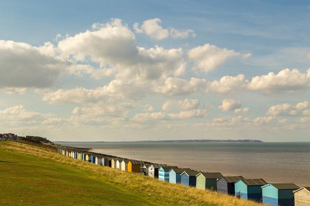 Kent beach