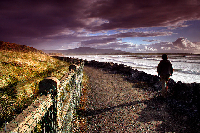 Strandhill, Co. Sligo by Becky is licensed under CC 2.0