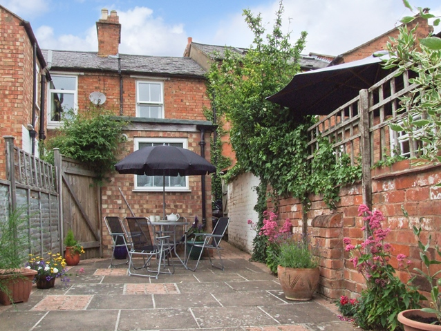 Holiday cottage in Stratford-upon-Avon