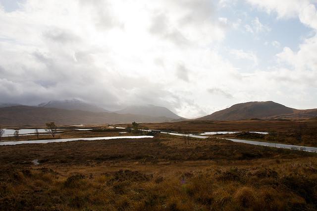 Loch Ba | Richard Gray | CC 2.0