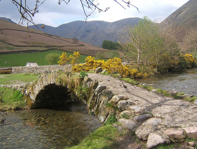 row bridge