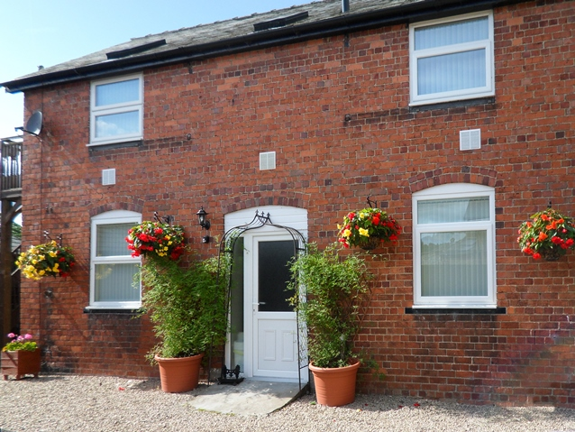 Holiday cottage in Powys
