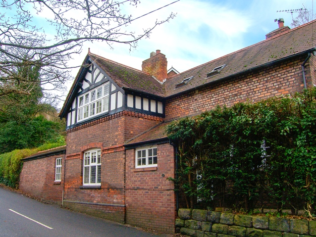 Holiday cottage in Cheshire