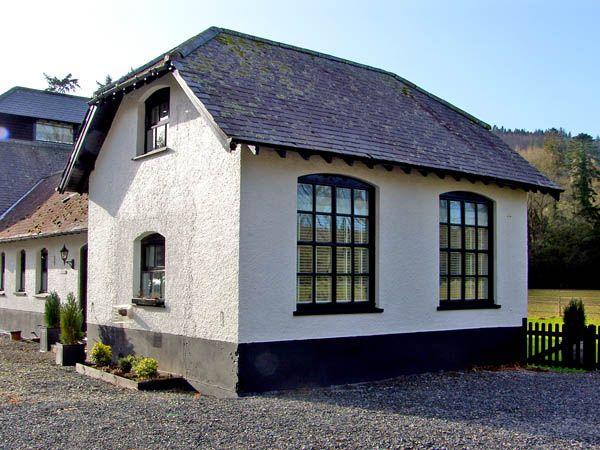 Flexi-Breaks Chestnut Cottage
