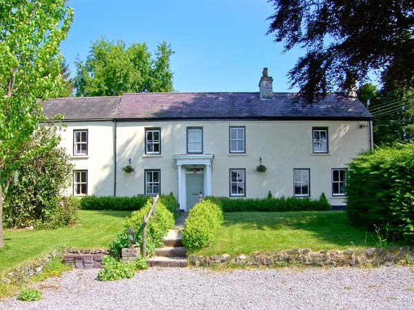 Myrtle Hill Cottage | Llansadwrn | ref. 24085