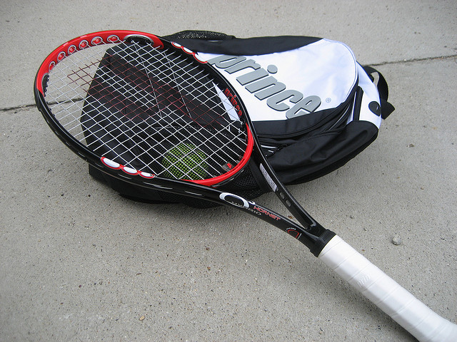Tennis Kit