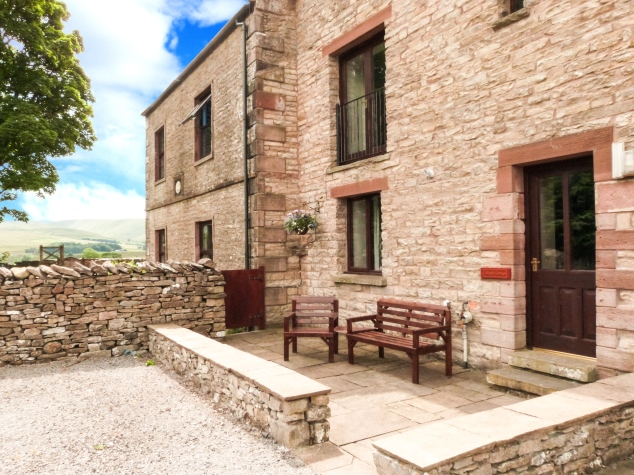Holiday cottage in Cumbria