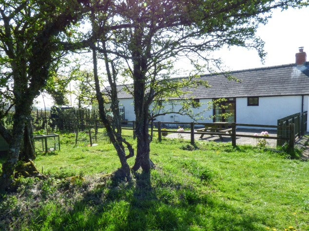 Holiday cottage in Pembrokeshire