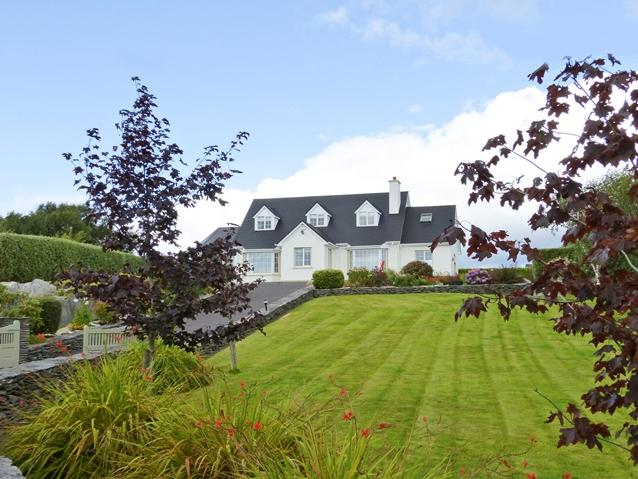 Holiday cottage in Castletownbere