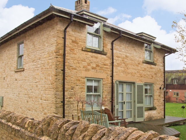 Family holiday cottage in Cotswolds