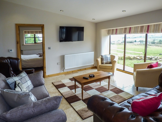 Family holiday cottage in Staffordshire