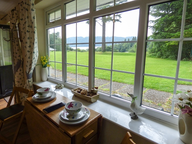 Family holiday cottage in Lake District