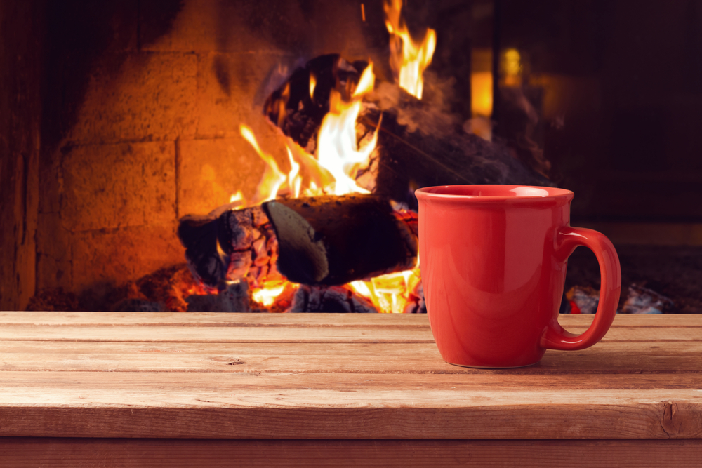 mug-in-front-of-fire_shutterstock_317835359